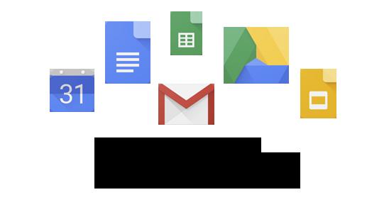 Google Gmail G Suite
