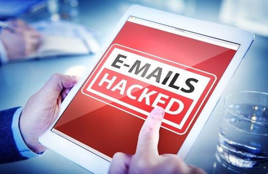 What to Do if Your Email Account Gets Hacked